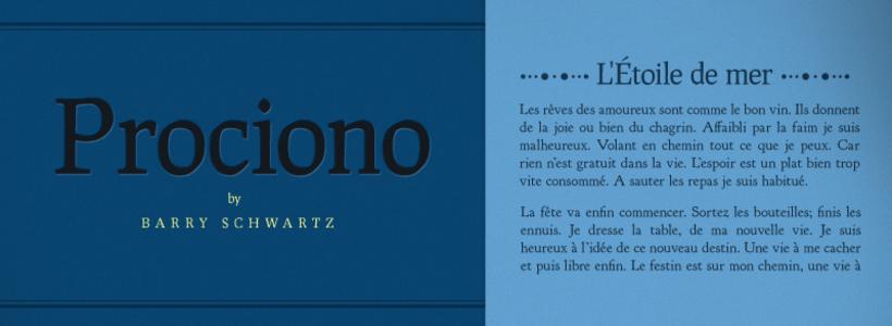 Free Fonts: 20 Fresh Fonts For Designers
