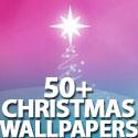 Post Thumbnail of 50+ Beautiful Christmas Wallpapers