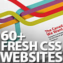 Post thumbnail of 60+ Fresh CSS Websites for Inspiration