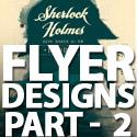 Post thumbnail of 20 Fresh Hi-Qty Flyer Designs Part – 2