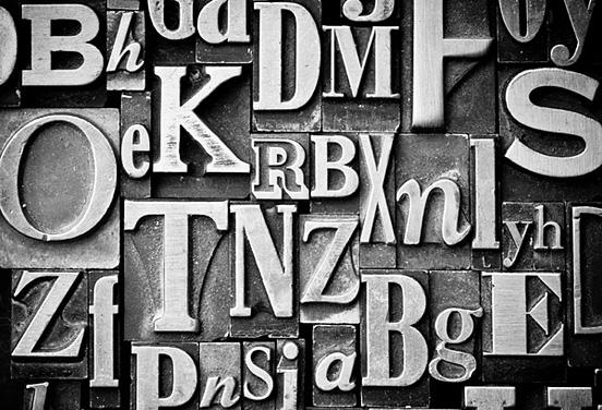 50+ Typography Design Stunning & Inspiring