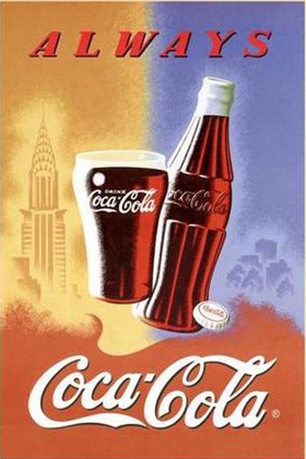 25 Vintage Poster Designs