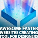 Post thumbnail of Awesome Faster Websites Creating Tool For Designers