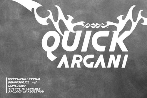 Free Fonts: 40 Fresh Hi-Qty Free Fonts