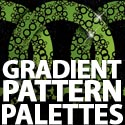 Post thumbnail of Free Gradient, Pattern & Colorful Palettes