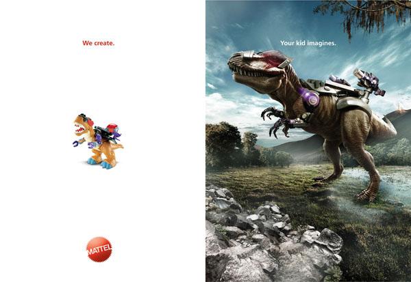 35 Clever Poster Advertisement Ideas