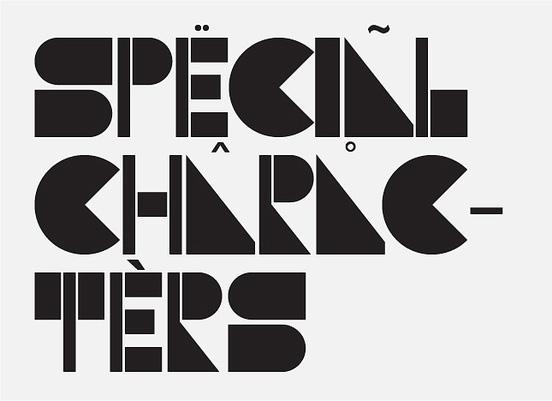 45 Remarkable Typography Design For Inspiration