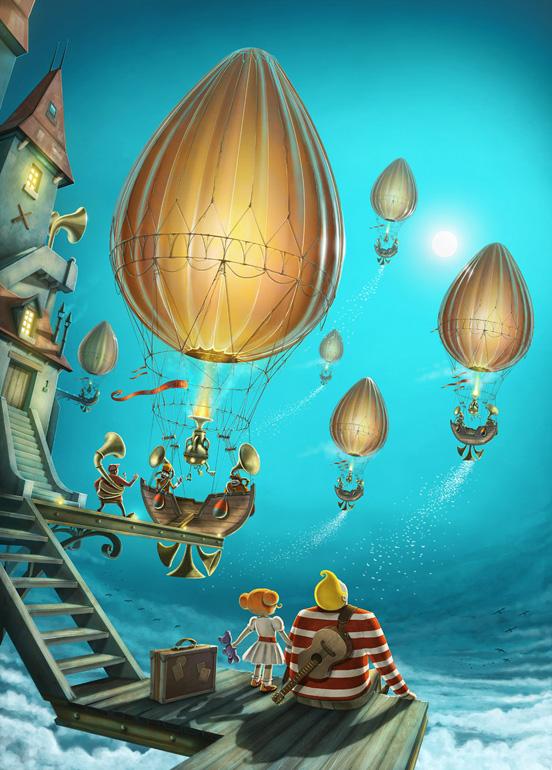 Illustration Artwork
