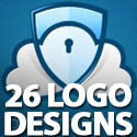 Post thumbnail of 26 Stunning Logo Designs For Design Inspiration