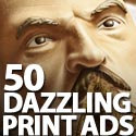 Post Thumbnail of 50 Dazzling Advertising Print Ads
