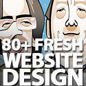 Post thumbnail of Website Design: 80+ Fresh Websites