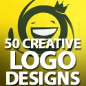 Post thumbnail of 50 Creative Logo Designs For Your Inspiration