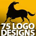 Post thumbnail of Logo Design: 75 Creative Logos