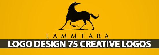Logo Design: 75 Creative Logos