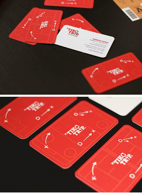 Business Card: 35 Unique Business Cards