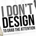 Post thumbnail of Big Typography in Web Designing (30 Examples)