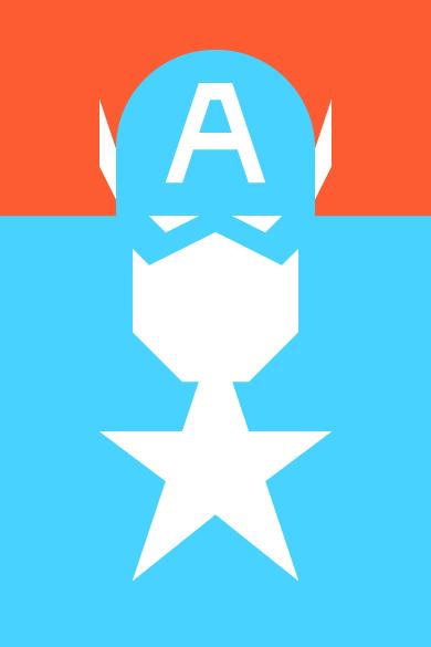 Captain America Illustration