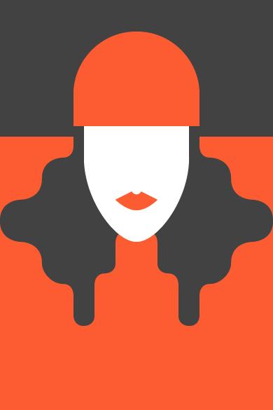 Elektra Illustration
