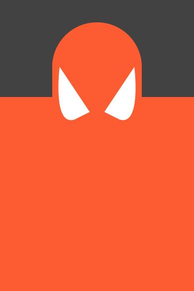 Spider Man Illustration