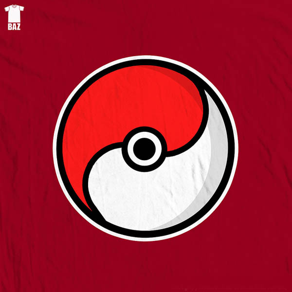 26 Cool T-Shirt Designs