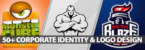 Corporate Identity & Logo Design - Best Post Of 2012