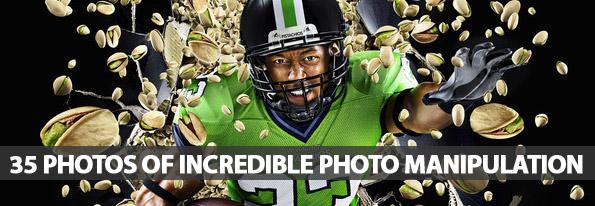 35 Photos of Incredible Photo Manipulation
