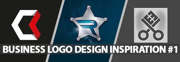30 Business Logo Design Inspiration #1