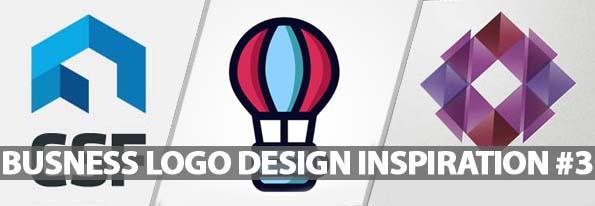 45 Business Logo Design Inspiration #3