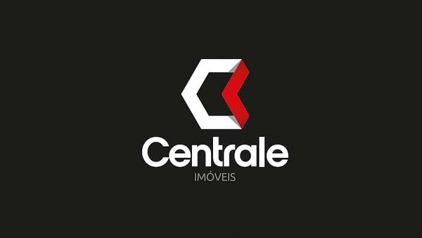 Centrale iMovie Logo Design