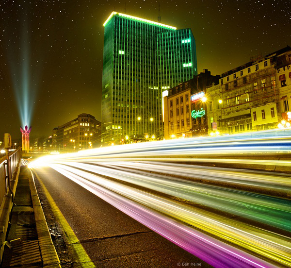 20 Breath-taking Night Scenery Photography to Inspire You