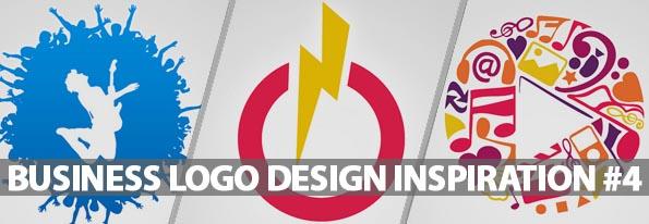 35 Business Logo Design Inspiration #4
