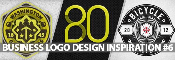 42 Business Logo Design Inspiration #6