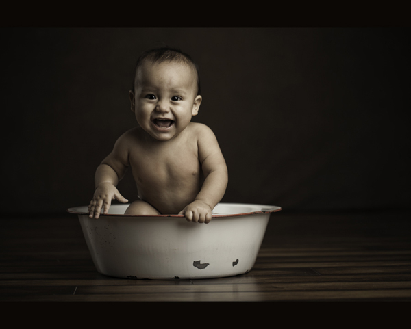 Cute Baby Photos That Will Put Smile On Your Face