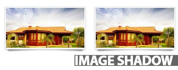 Image Shadows shortcodes Plugin