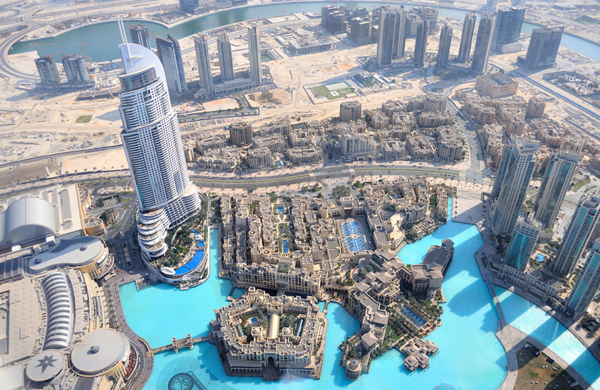 Beautiful aerial photography 20