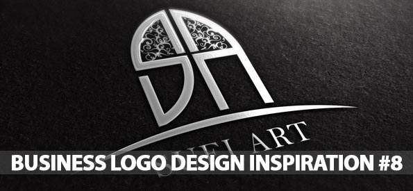 55 Business Logo Design Inspiration #8
