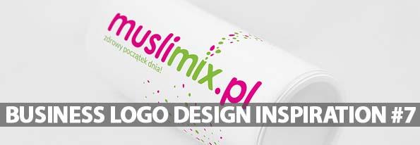 36 Business Logo Design Inspiration #7