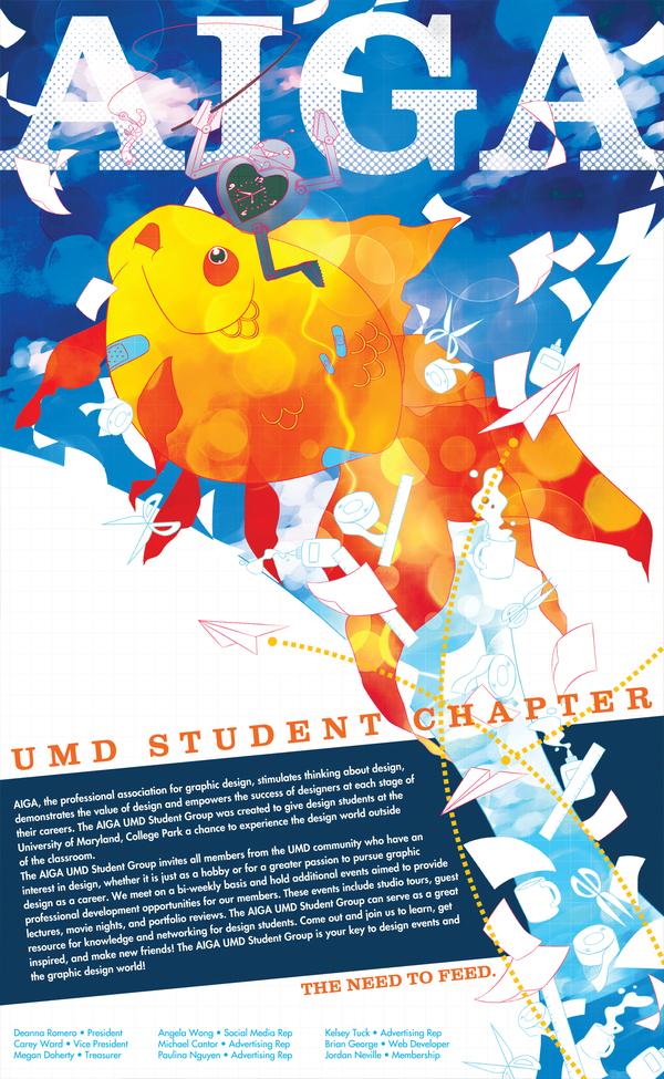 Creative Poster Designs 11
