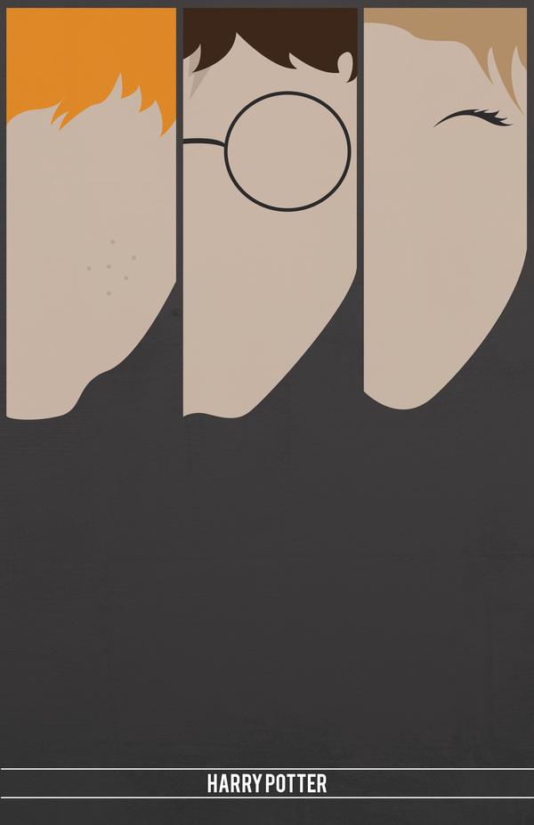 Minimal Poster Designs 59