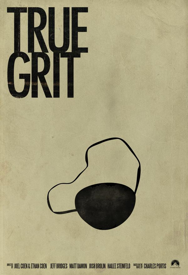 Minimal Poster Designs 97