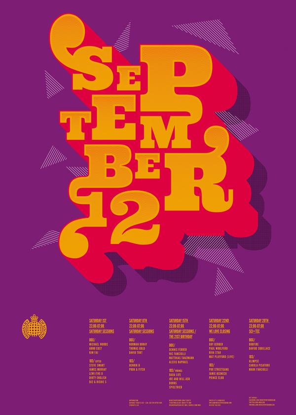 Poster Designs 6