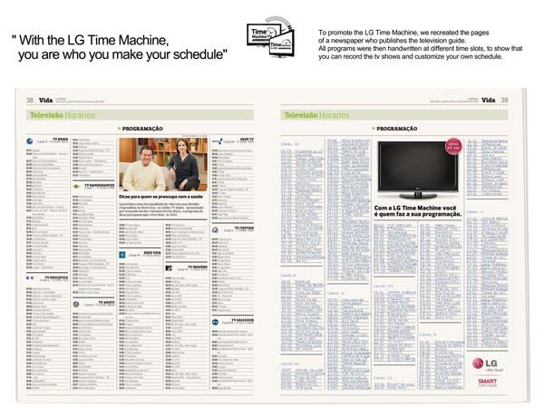 Most popular award winning print advertisements 20