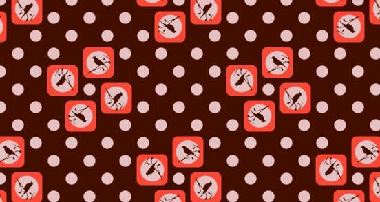 Background Pattern Design 20