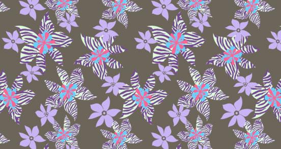 Background Pattern Design 24