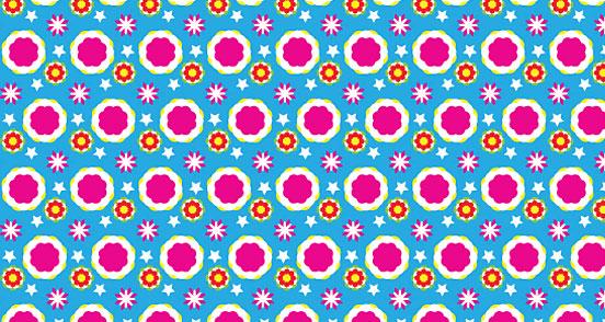 Background Pattern Design 7