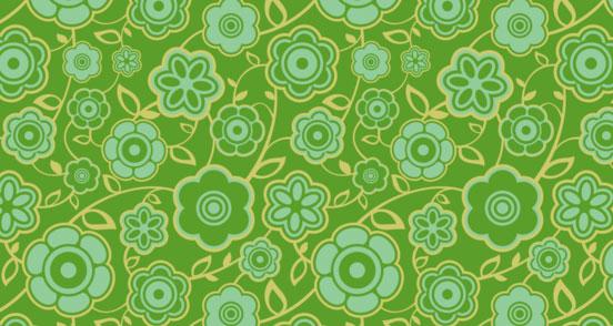 Background Pattern Design 8