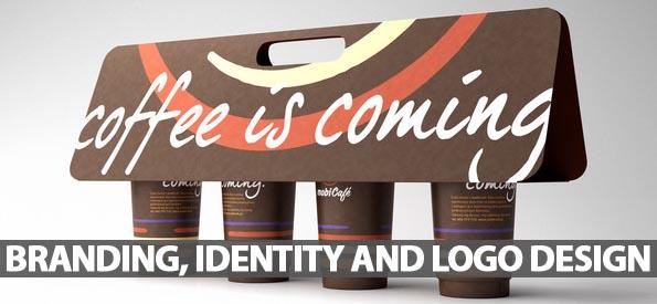 25 Awe-Inspiring Examples Of Branding, Identity and Logo Designs