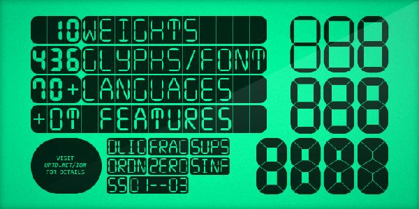 Excellent free fonts for desigenrs 9