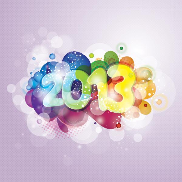 2013 Vector Graphic