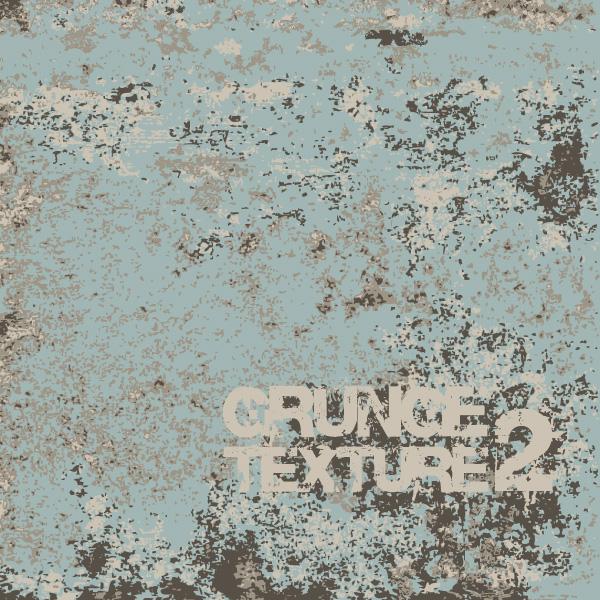 Grunge Texture 2 Vector Graphic
